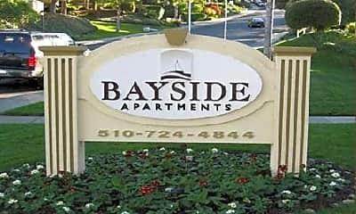 Bayside, 0