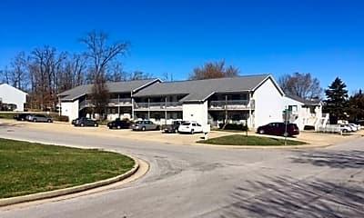 Building, 631 Scottsvale Dr, 0