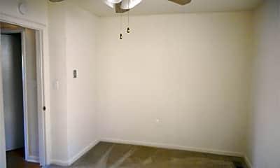 Bedroom, 901 Quarry Rd, 2