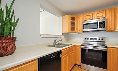 Kitchen, 123 W Barre St, 0