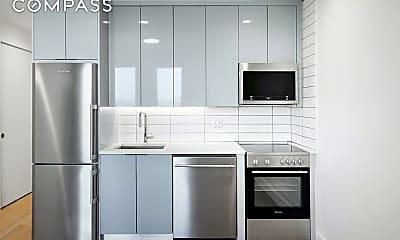 Kitchen, 195 Clarkson Ave 2-C, 1