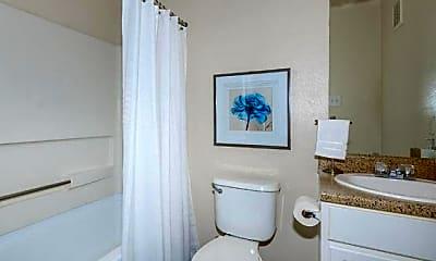 Bathroom, Villas of Sorrento, 2