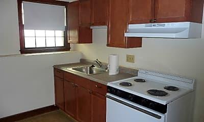 Kitchen, 138 Harvard Street, 0