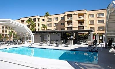 Pool, 7870 E Camelback Rd 211, 0