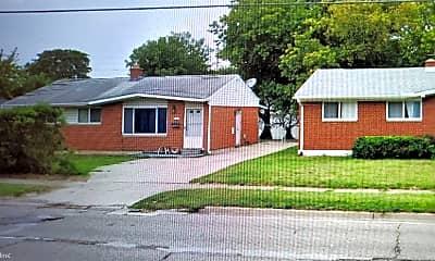 Building, 805 Hemphill Rd, 0