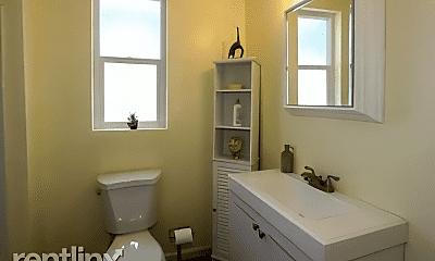 Bathroom, 669 S 400 E, 2