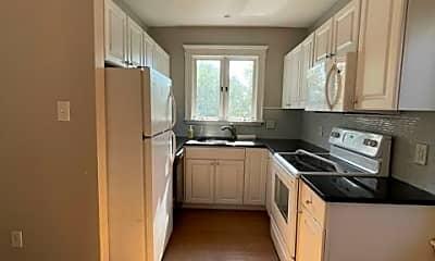 Kitchen, 91 Madison Ave, 1