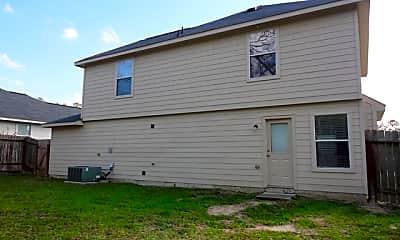 Building, 5493 N Buffalo Circle, 2