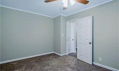 Bedroom, 1854 S Columbia Pl, 2