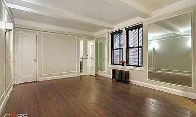 Living Room, 321 E 54th St 3D, 1