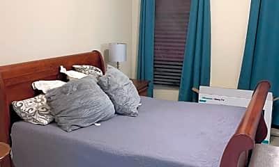 Bedroom, 384 Brooklyn Ave, 2
