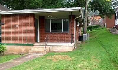 Building, 936 Fortwood St Unit A, 0