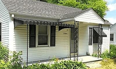 Building, 1403 Durham St, 0