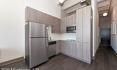Kitchen, 820 South, 0