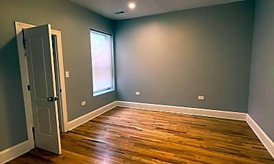 Bedroom, 6123 S Prairie Ave, 1