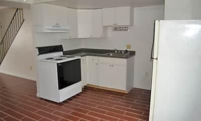 Kitchen, 401 6th St, 1