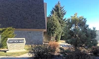 Community Signage, 139 Brookfield Ct, 0