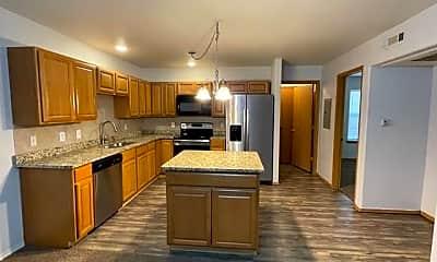 Kitchen, 8148 W Randall Wobbe Ln 6, 1