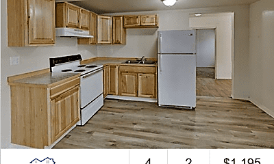 Kitchen, 403 N 5th Ave, 0