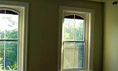 Bedroom, 1061 Cherokee Rd, 1
