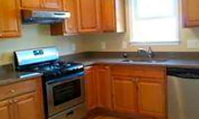 Kitchen, 35 Juniper St, 1