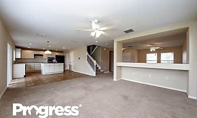 Living Room, 4711 Hardy Mills St, 1