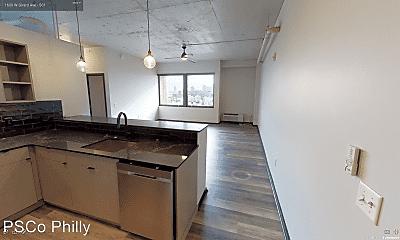 Kitchen, 1600 W Girard Ave, 0