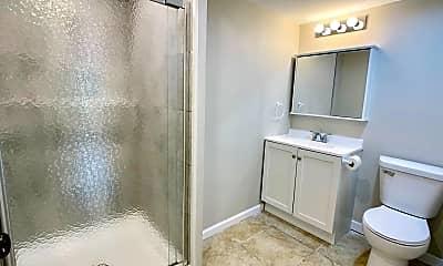 Bathroom, 1610 5th Ave, 2