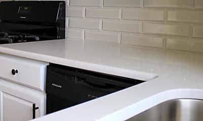 Kitchen, 405 Georgetown Rd, 1