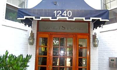 Bathroom, 1240 Westover Ave, 2