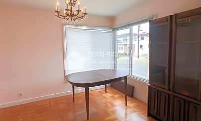 Dining Room, 3501 Lawton St, 2