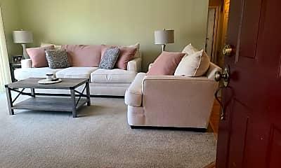 Living Room, 1009 Breckenridge Dr, 1