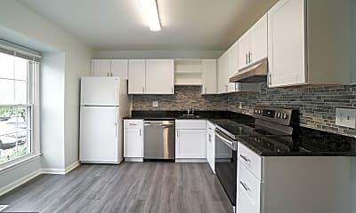 Kitchen, 7456 Fountain Head Dr, 1
