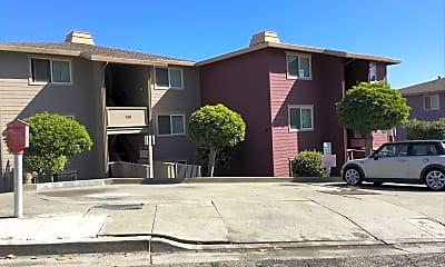 Ridgeview Terrace Apartments, 0