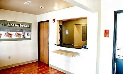 WoodSprings Suites OKC West, 1