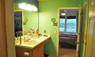 Bathroom, 7109 Leppke Cove, 2