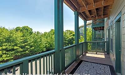 Patio / Deck, 9 Kenilworth Knolls, 2