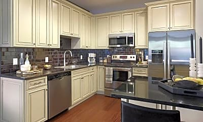 Kitchen, 310 Old River Rd, 1