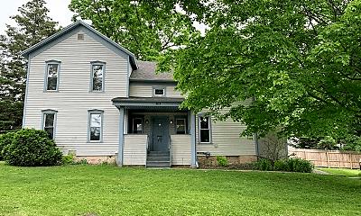 Building, 603 McCarthy St, 0