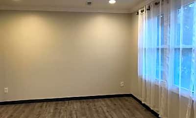 Bedroom, 5816 Loch Raven Blvd, 1
