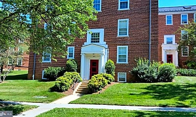 Building, 3891 Porter St NW F306, 0