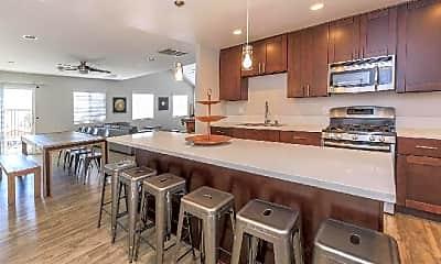 Kitchen, 3828 Pendiente Ct, 2