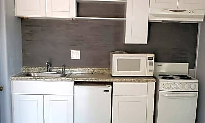 Kitchen, 1039 N 6th Ave, 1