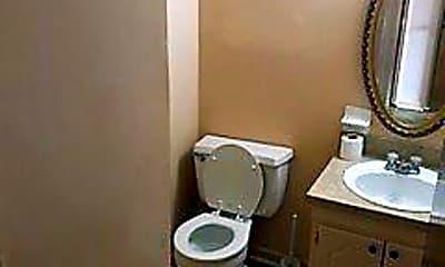 Bathroom, 252 Fleming Rd, 1