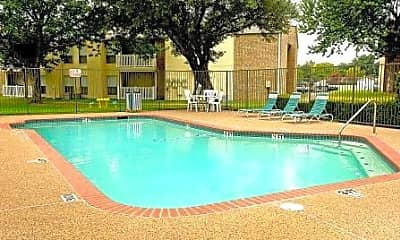 Pool, 212 W Wintergreen Rd, 2