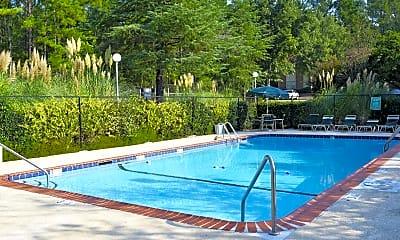 Pool, Cherry Tree Hill, 0