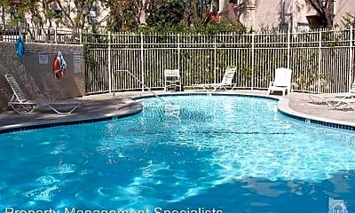 Pool, 2327 Archwood Ln, 2
