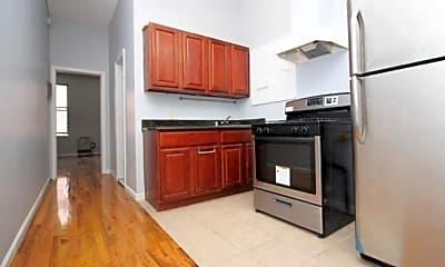 Kitchen, 258 Jefferson St, 1