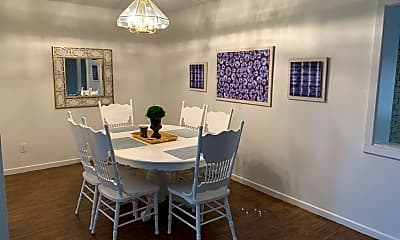 Dining Room, 5009 16th St, 1