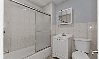 Bathroom, 2227 W 21st Pl, 2